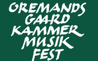 Oremandsgaard Festival 2019